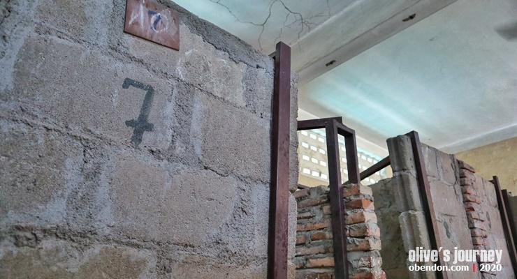 tuol sleng genocide museum, tuol sleng, cambodian genocide, genosida kamboja, S-21 prison
