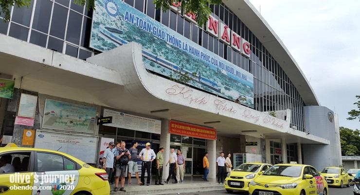 public transportasion in vietnam, taxi in vietnam, naik taksi di vietnam