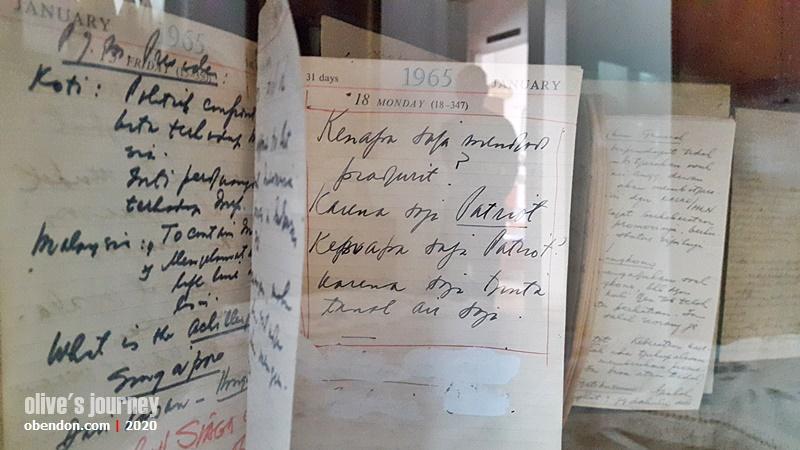 sasmitaloka ahmad yani, museum ahmad yani, rumah ahmad yani, gerakan 30 september, pahlawan revolusi