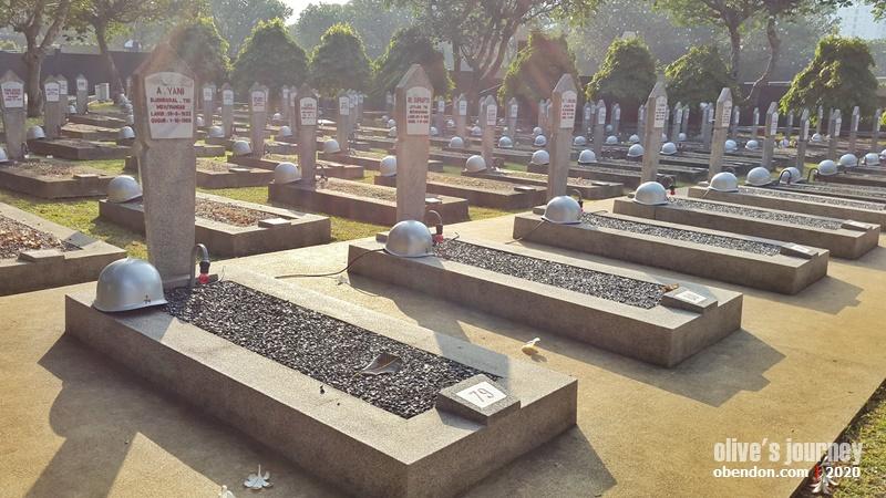 makam pahlawan revolusi, museum pemberontakan PKI, monumen pancasila sakti, lubang buaya, gerakan 30 september
